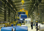 Stagnated construction leads to large steel inventories