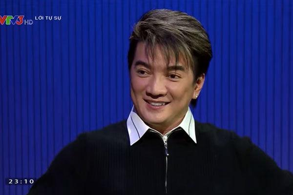 Đàm Vĩnh Hưng nhận mình đứng số 2 trong làng nhạc chỉ sau Mỹ Tâm