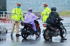 Dỡ bỏ tất cả các chốt kiểm soát người ra vào thành phố Đà Nẵng