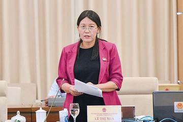 Đề nghị Chính phủ báo cáo Quốc hội về tình trạng 'lợi ích nhóm', 'sân sau'