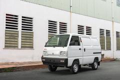 Động cơ F10 - 'át chủ bài' của dòng xe tải nhẹ Suzuki