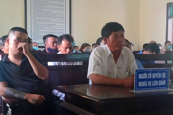 Hà Tĩnh xử vụ án liên quan đến 39 người chết trong container ở Anh