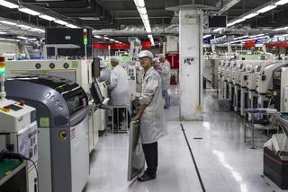 Các công ty rời Trung Quốc, hàng chục tỷ USD chảy vào Đài Loan