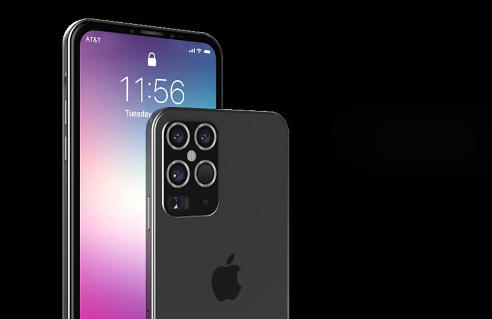 iPhone 13 sẽ có tính năng thay đổi hoàn toàn diện mạo iPhone