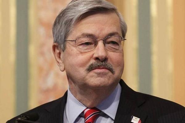 Đại sứ Mỹ ở Trung Quốc từ chức