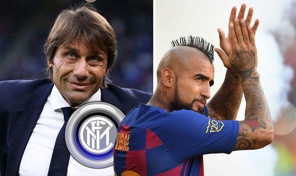 MU và Liverpool cố tình tống tiền, Vidal bỏ khoản lớn đến Inter