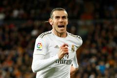 """Real Madrid """"xả hàng"""" Gareth Bale cho MU giá 18 triệu bảng"""