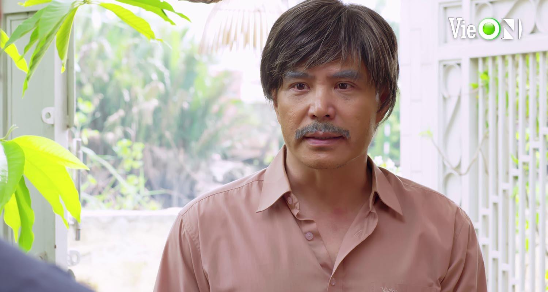 'Gạo nếp gạo tẻ 2' tập 40, ông Hải đau đớn trước hành xử của con gái