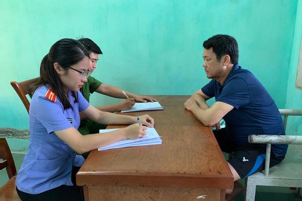 Khởi tố giám đốc rút súng đe dọa người đi đường ở Bắc Ninh