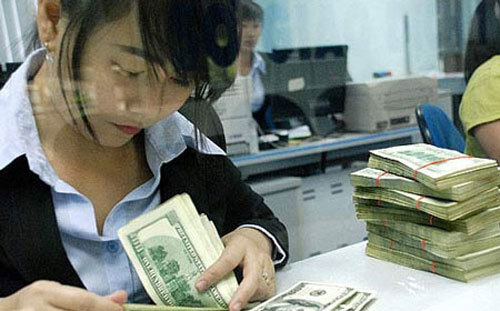 Tỷ giá ngoại tệ ngày 16/9, USD tăng nhẹ do bất ổn ở châu Âu
