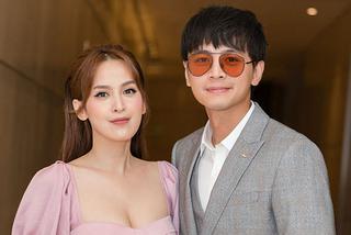 Vợ chồng Tú Vi, Văn Anh tái hợp trên sóng VTV sau 7 năm