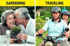 6 bí mật để trường thọ của người Nhật khiến thế giới kinh ngạc