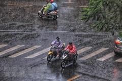Heavy rains forecast nationwide