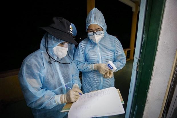 Latest Coronavirus News in Vietnam & Southeast Asia September 15