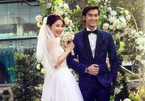 Hé lộ ảnh Linh cưới Minh ở kết phim 'Tình yêu và tham vọng'