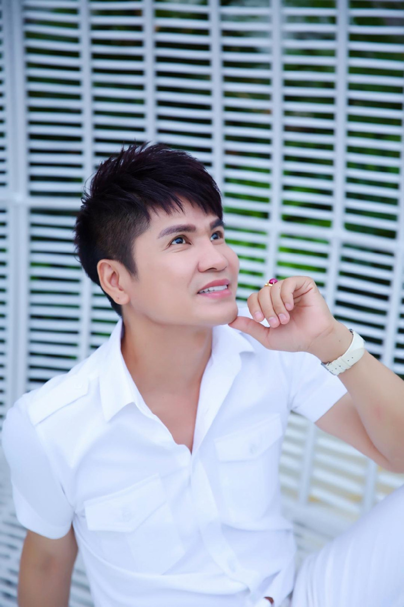 Châu Việt Cường viết ca khúc sám hối trong trại giam
