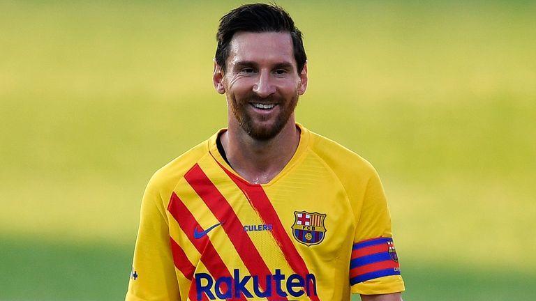 Messi kiếm tiền vô đối 2020, theo Ronaldo gia nhập CLB 1 tỷ USD