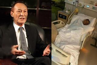Ngôi sao võ thuật Trần Huệ Mẫn ung thư phổi ở tuổi 76