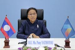 ASEAN parliaments hail Vietnam's AIPA Presidency
