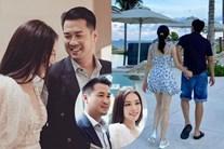 Linh Rin tiết lộ từng yêu đơn phương em chồng Hà Tăng, còn mạnh dạn tỏ tình