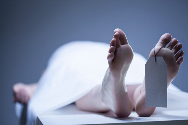 Khi qua đời, cơ thể con người biến đổi như thế nào?