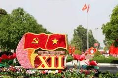 Bà Nguyễn Minh Thủy: Thành công của đại hội cấp trên cơ sở có ý nghĩa với việc chuẩn bị tổ chức Đại hội Đảng bộ tỉnh