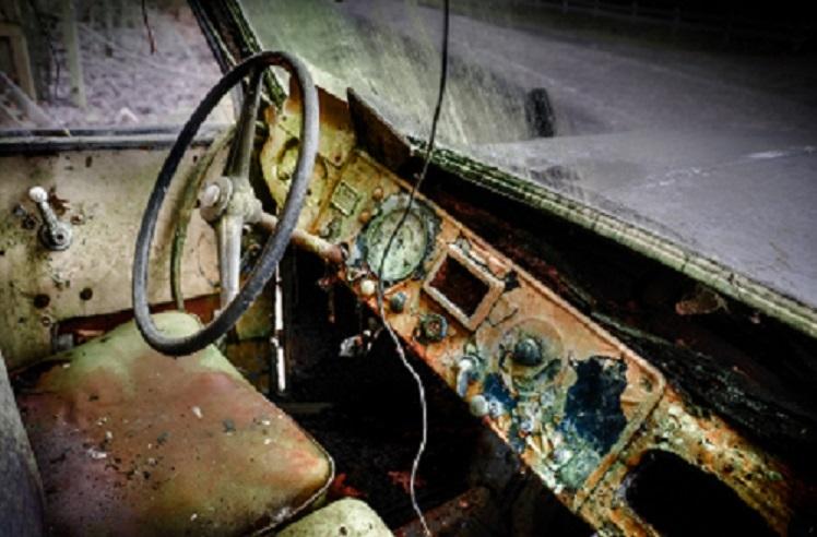 Những vị trí siêu bẩn trên xe nhưng thường hay bị tài xế ngó lơ