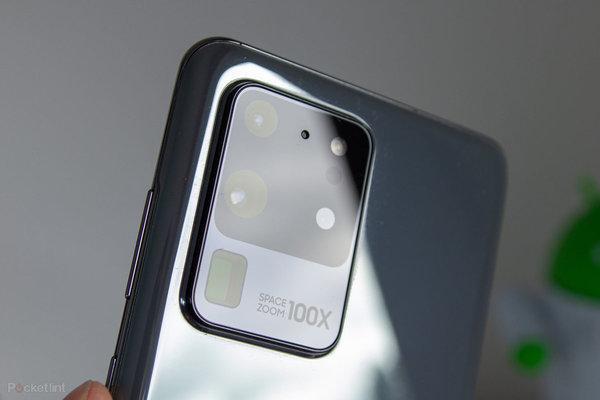 Sẽ có thay đổi lớn với camera trên Galaxy S21 Ultra