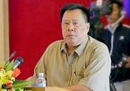Cho thôi chức Giám đốc Sở TN&MT Khánh Hòa sau khi bị kỷ luật cảnh cáo