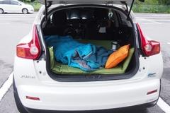 Những người không nhà, phải sống trên ô tô ở Nhật Bản