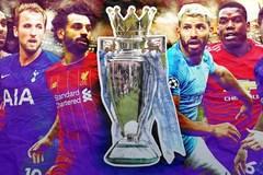 Kết quả bóng đá Ngoại hạng Anh 2020-2021