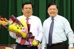 Ông Nguyễn Văn Liệt được bầu làm Phó Chủ tịch UBND tỉnh Vĩnh Long