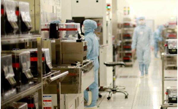 TSMC vẫn vững mạnh ngay cả sau khi cắt đứt quan hệ với Huawei