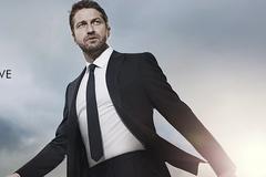 Diễn viên Gerard Butler: Từ nhân viên bồi bàn thành người hùng màn ảnh