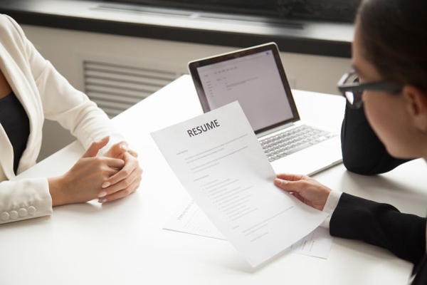 4 mẹo giúp CV vượt qua hệ thống lọc hồ sơ tự động