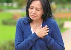 Cơn đau tim ẩn sau những biểu hiện rất ít người ngờ tới