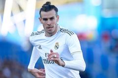 Hết kiên nhẫn Sancho, MU mượn Gareth Bale một mùa giải