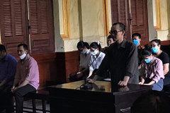 """Đưa người trốn sang Đài Loan, cặp vợ chồng """"hờ"""" bị xử 16 năm tù"""