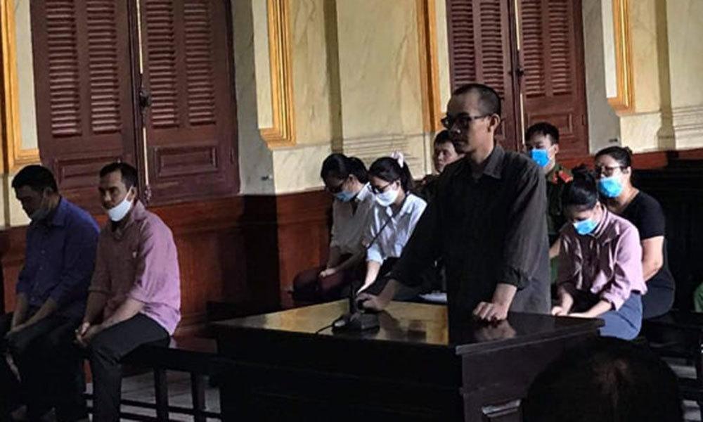 Đưa người trốn sang Đài Loan, cặp vợ chồng 'hờ' bị xử 16 năm tù