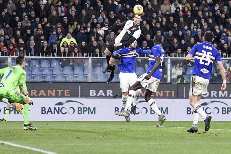 Lịch thi đấu bóng đá Serie A vòng 1