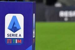 Kết quả bóng đá Serie A 2020-2021