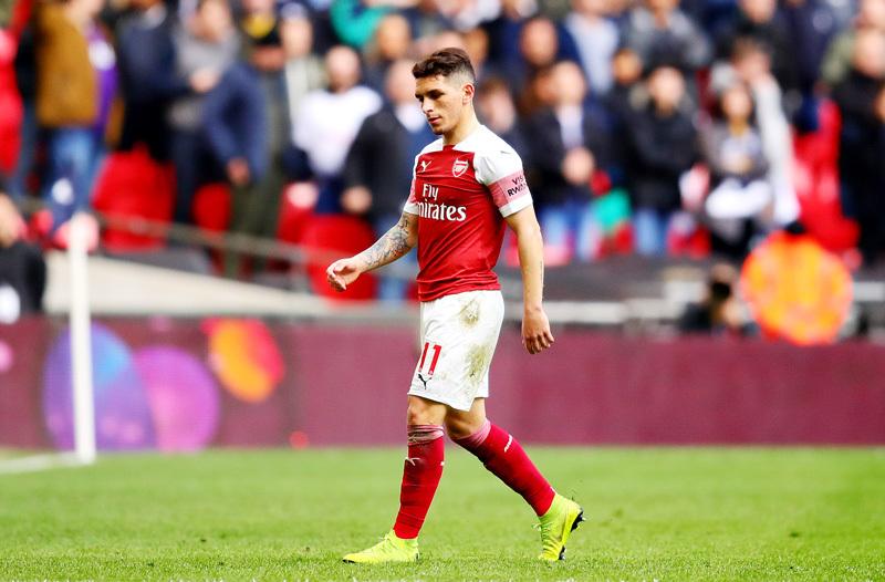 Arsenal kiếm bộn từ việc thanh lý