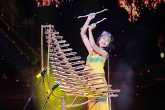 Cuộc thi độc tấu và hòa tấu nhạc cụ dân tộc toàn quốc 2020 phát trực tuyến