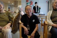 Cuộc sống trong nhà dưỡng lão ở Nhật: Nhân viên già hơn khách hàng
