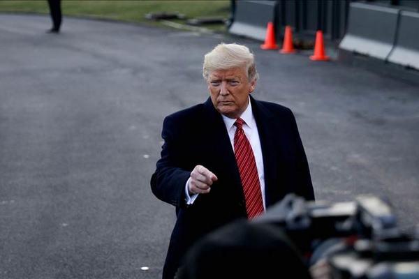 Iran cảnh báo Mỹ về 'sai lầm chiến lược' sau đe dọa mới của ông Trump