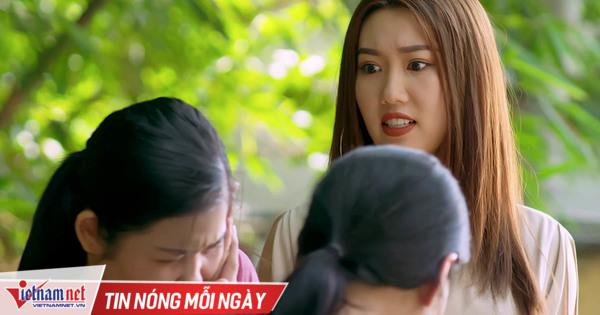 'Gạo nếp gạo tẻ 2' tập 41, cô con gái út kiêu căng của Hương lộ diện