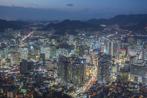 Chọn người tài làm việc nước, Hàn Quốc phát triển bứt phá
