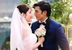 Diễm My tung ảnh Linh cưới Minh kết phim 'Tình yêu và tham vọng'