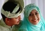 Đám cưới của cô dâu 62 với chú rể 28 tuổi gây xôn xao