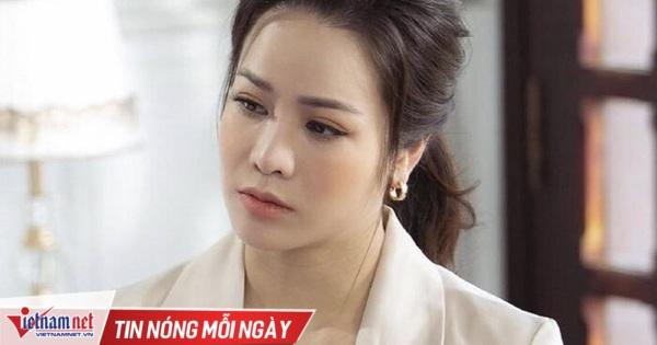 Nhật Kim Anh: 'Tôi khóc đóng cảnh bị cướp con như ngoài đời, không cần diễn'
